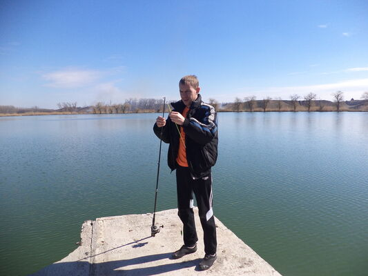 Фото мужчины Михаил, Георгиевск, Россия, 32