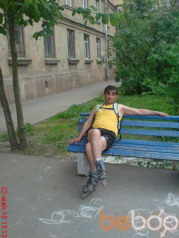 Фото мужчины legion9991, Санкт-Петербург, Россия, 43