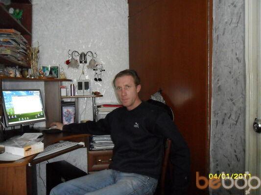 Фото мужчины боец, Волгоград, Россия, 43