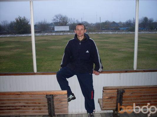Фото мужчины Serbioz, Слободзея, Молдова, 33