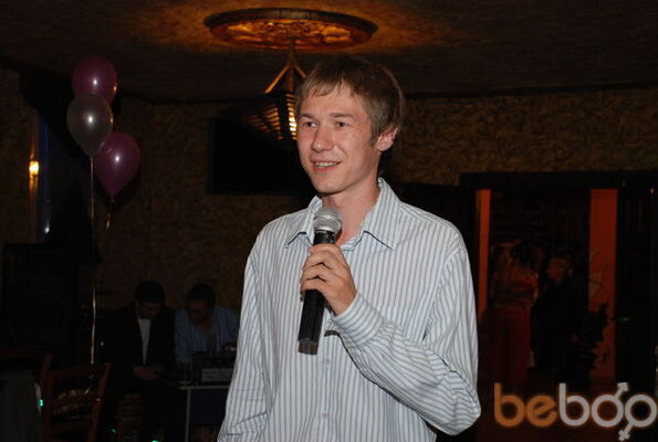 Фото мужчины Александр, Астана, Казахстан, 35