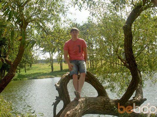 Фото мужчины Макс, Минск, Беларусь, 33