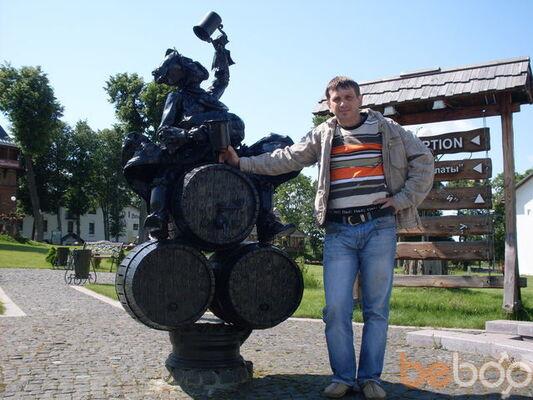 Фото мужчины олег, Иваново, Россия, 45