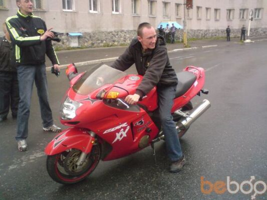 Фото мужчины bivinb_51, Оленегорск, Россия, 34