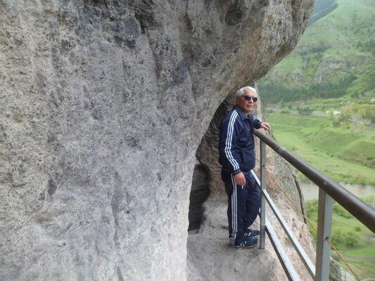 Фото мужчины koba, Тбилиси, Грузия, 47