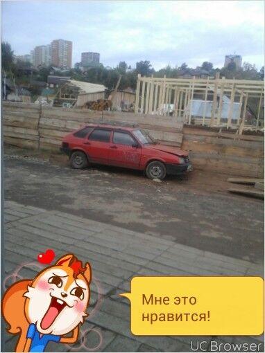 Фото мужчины саня, Ижевск, Россия, 33