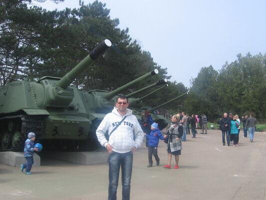 Фото мужчины Роман, Севастополь, Россия, 41