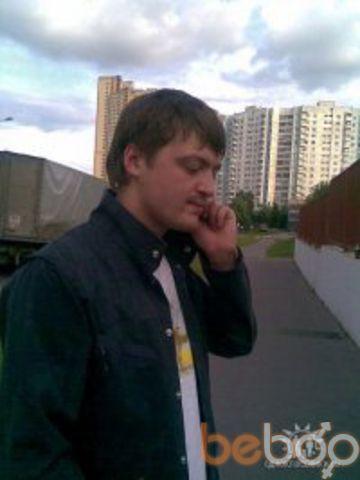 Фото мужчины akaevgen, Москва, Россия, 34
