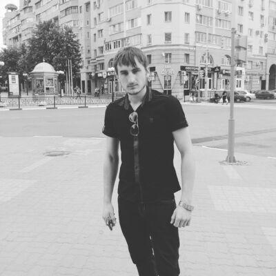 Фото мужчины Коля, Тячев, Украина, 23