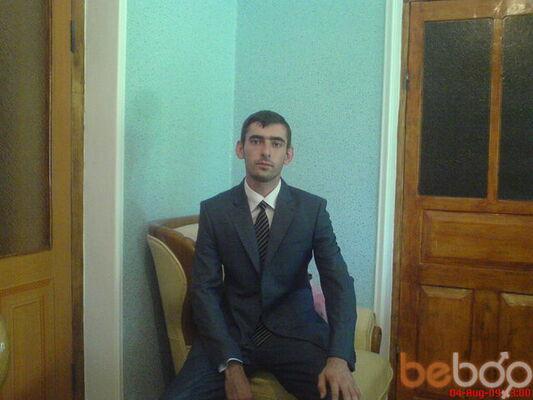 Фото мужчины qaqa_964, Баку, Азербайджан, 29