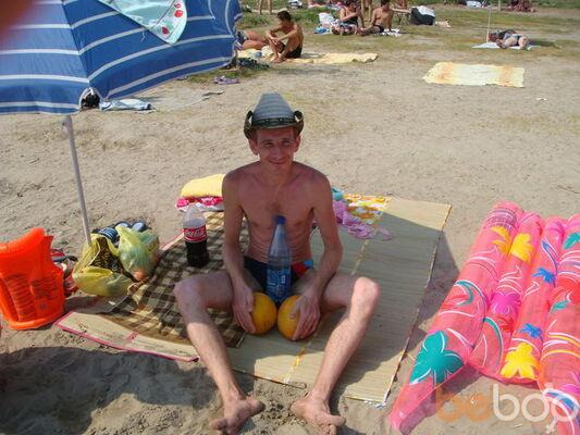 Фото мужчины sergylive, Горловка, Украина, 44