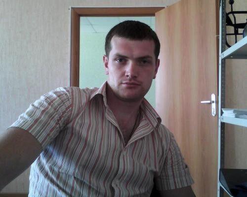 Фото мужчины Витя, Красноярск, Россия, 34