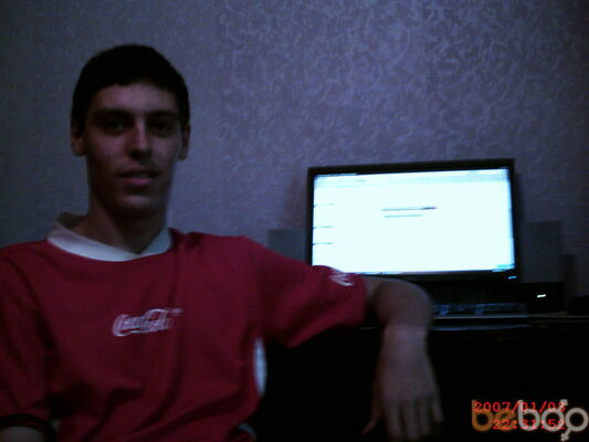 Фото мужчины Виктор, Тирасполь, Молдова, 37