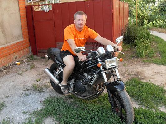 Фото мужчины Rom, Приморско-Ахтарск, Россия, 35