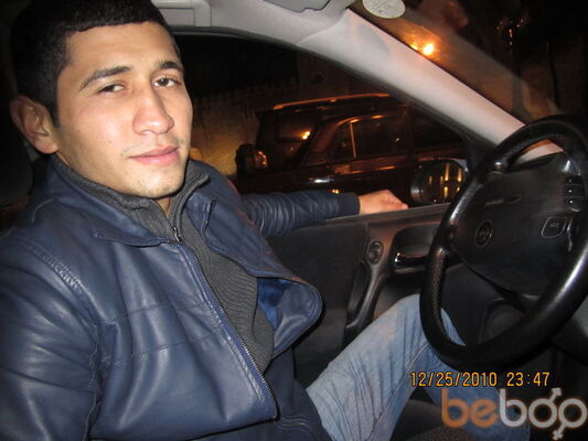 Фото мужчины Hilfiger, Баку, Азербайджан, 28