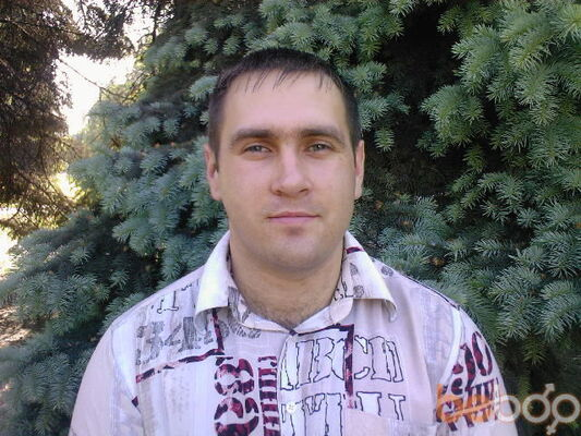 Фото мужчины serj, Днепропетровск, Украина, 35