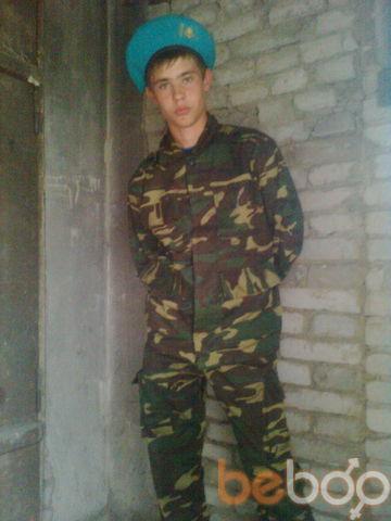 Фото мужчины wowan, Костанай, Казахстан, 24