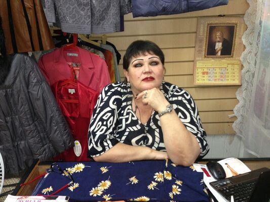 Фото девушки Надежда, Москва, Россия, 55