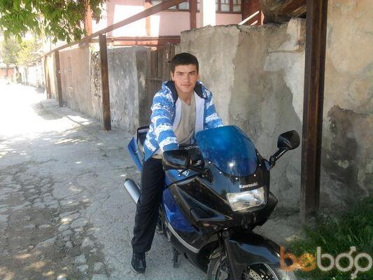 Фото мужчины Романтик, Бахчисарай, Россия, 25