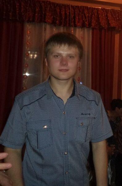 Фото мужчины Артём, Новосибирск, Россия, 23