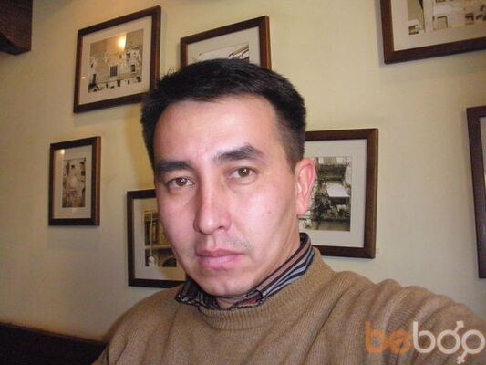 Фото мужчины Effendy, Шымкент, Казахстан, 45