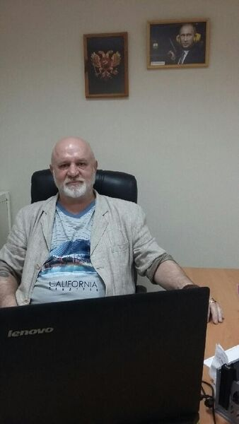 Фото мужчины Владимир, Владивосток, Россия, 58