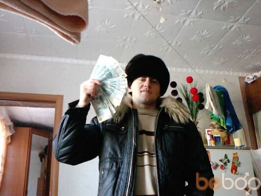 Фото мужчины sanek, Курган, Россия, 31