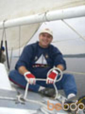 Фото мужчины капитан, Запорожье, Украина, 57
