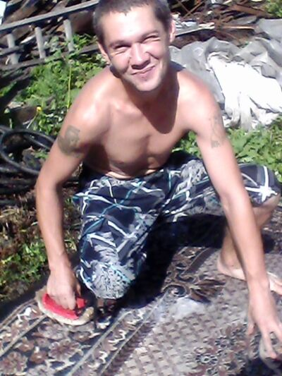 Фото мужчины Евгений, Калтан, Россия, 25