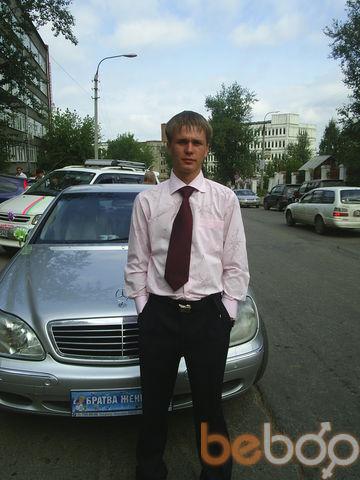 Фото мужчины Антоха, Иркутск, Россия, 26