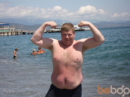 Фото мужчины dusha33, Пермь, Россия, 44