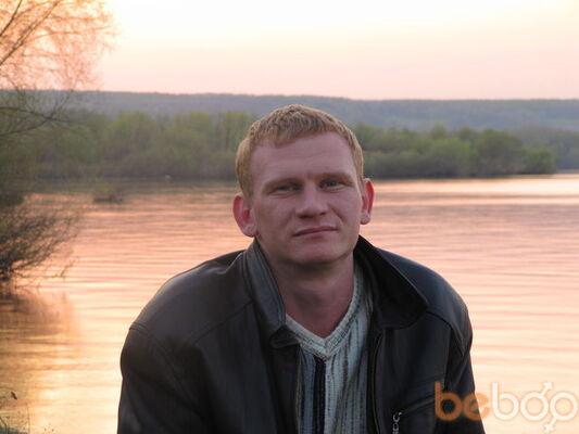 Фото мужчины серуга, Пенза, Россия, 33