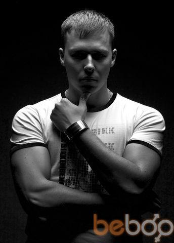 Фото мужчины VOLK, Донецк, Украина, 38