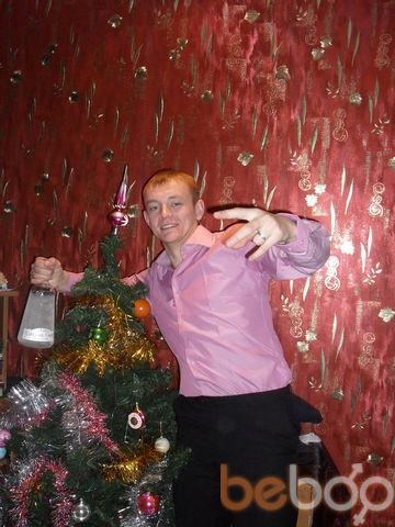 Фото мужчины кольт, Уфа, Россия, 30