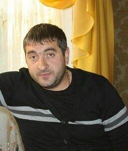 Фото мужчины Армен, Петропавловск-Камчатский, Россия, 38