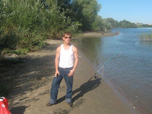 Фото мужчины dgaks, Новосибирск, Россия, 33