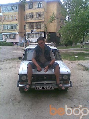Фото мужчины дени, Ташкент, Узбекистан, 37