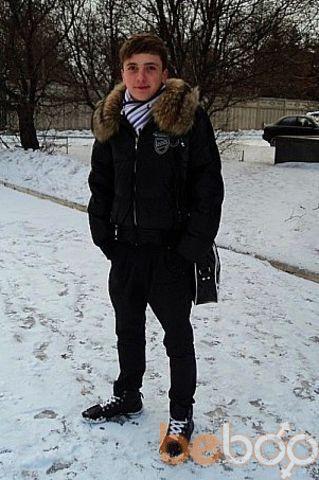 Фото мужчины Vlad, Донецк, Украина, 25