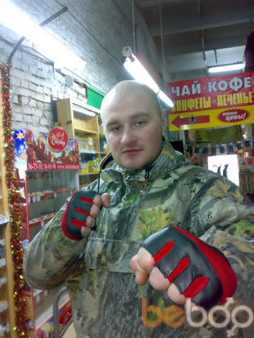 Фото мужчины Giper, Шира, Россия, 40