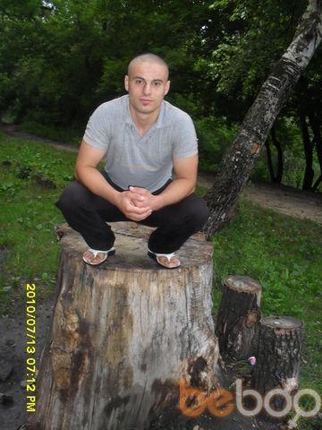 Фото мужчины fanu4ever, Кишинев, Молдова, 26