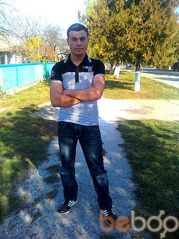 Фото мужчины artur4ik, Оргеев, Молдова, 25