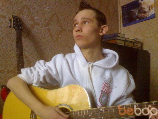 Фото мужчины Keleanor, Пермь, Россия, 28