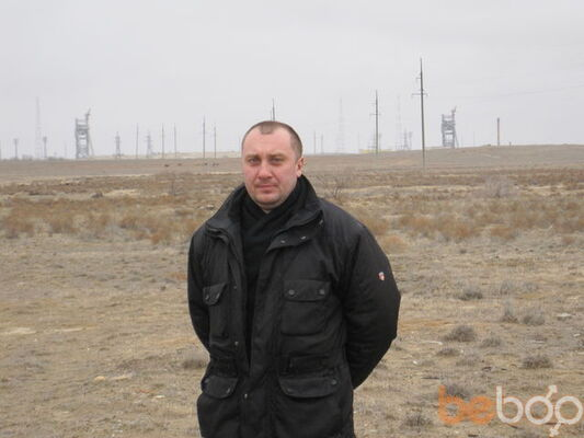 Фото мужчины андрей, Можайск, Россия, 40