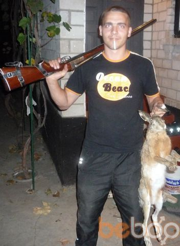 Фото мужчины масяня, Первомайск, Украина, 29
