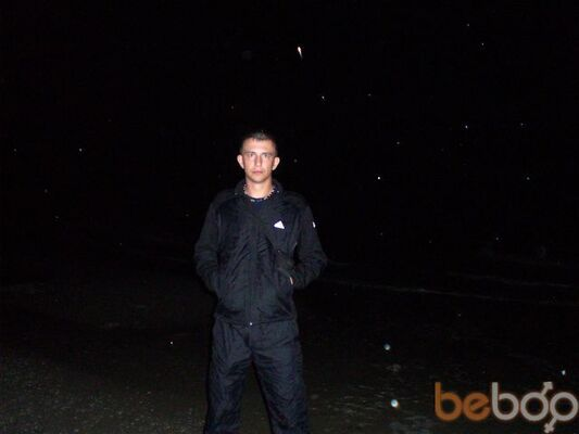 Фото мужчины BOSS, Кривой Рог, Украина, 32