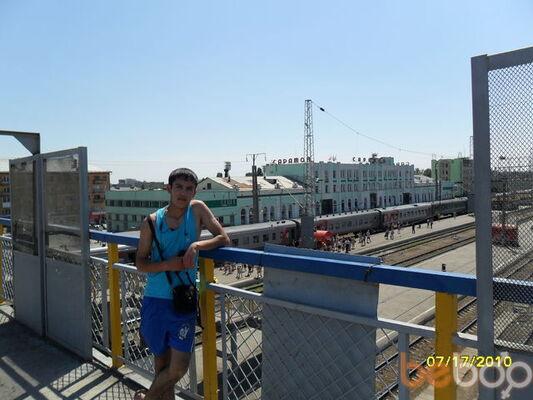 Фото мужчины Ману, Омск, Россия, 27