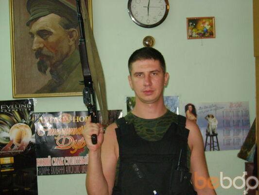Фото мужчины overside, Лисичанск, Украина, 37