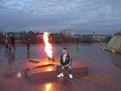 Фото мужчины николай, Новый Уренгой, Россия, 42