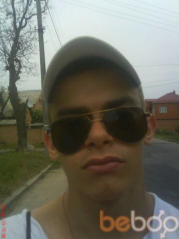 Фото мужчины Bzzz, Винница, Украина, 26