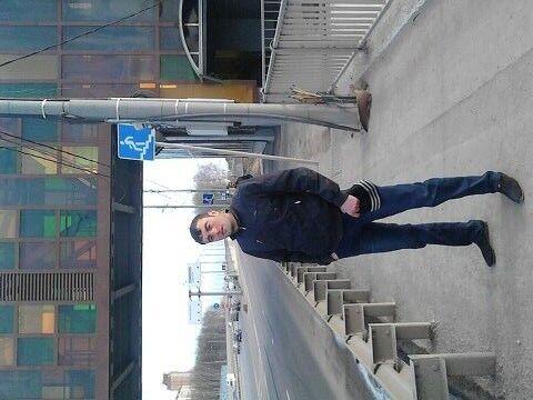 Фото мужчины Егор, Москва, Россия, 28